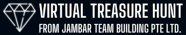 Jambar Treasure Hunt Logo